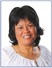 Portrait Naree Kimhong, Thai-Massage und hnc-Behandlung in Reichelsheim