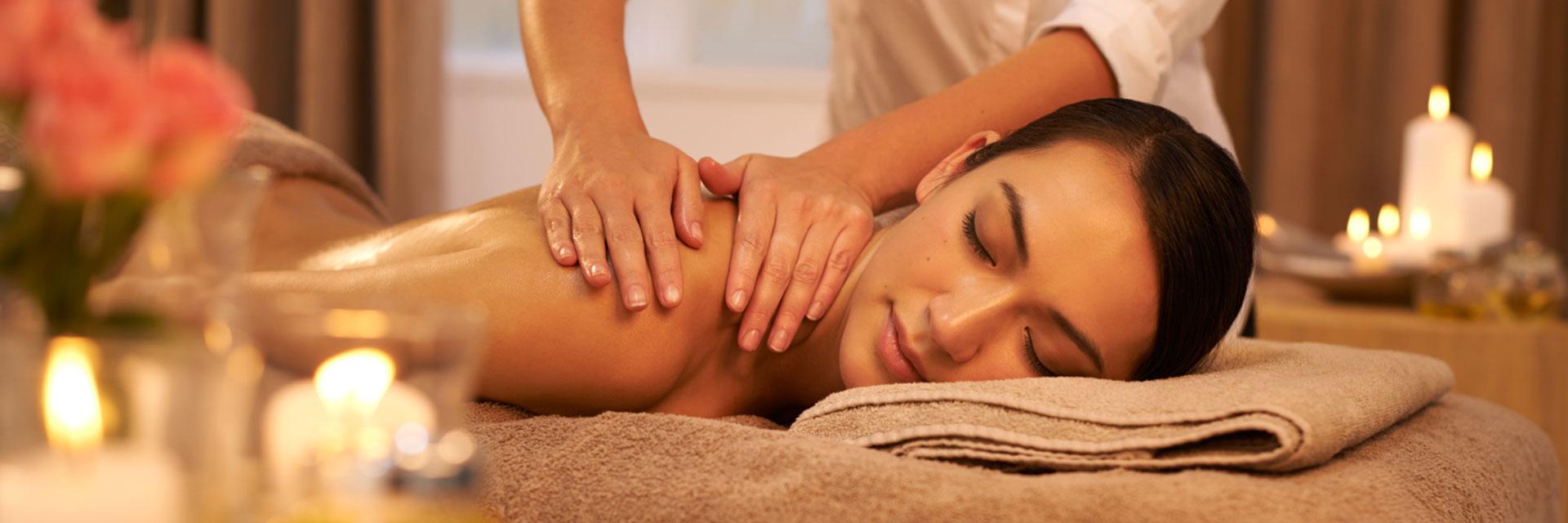 Thai-Yoga-Massage